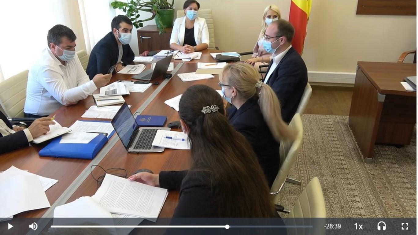 Curtea de Conturi a Republicii Moldova (CCRM) a prezentat astăzi, 15 septembrie, în cadrul Comisiei parlamentare de control al finanțelor publice (CCFP) ), rezultatele a două rapoarte de audit.